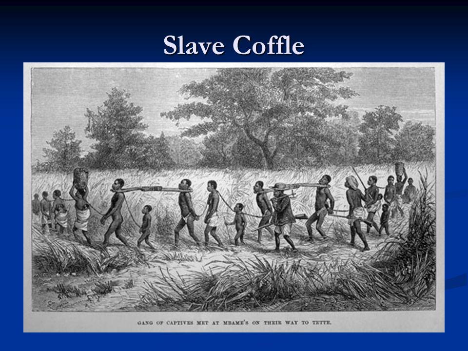 Slave Coffle