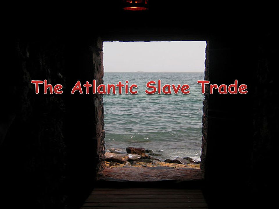 Effects of the Slave Trade Millions Africans were sent to the Americas –Importation of slaves into the U.S.