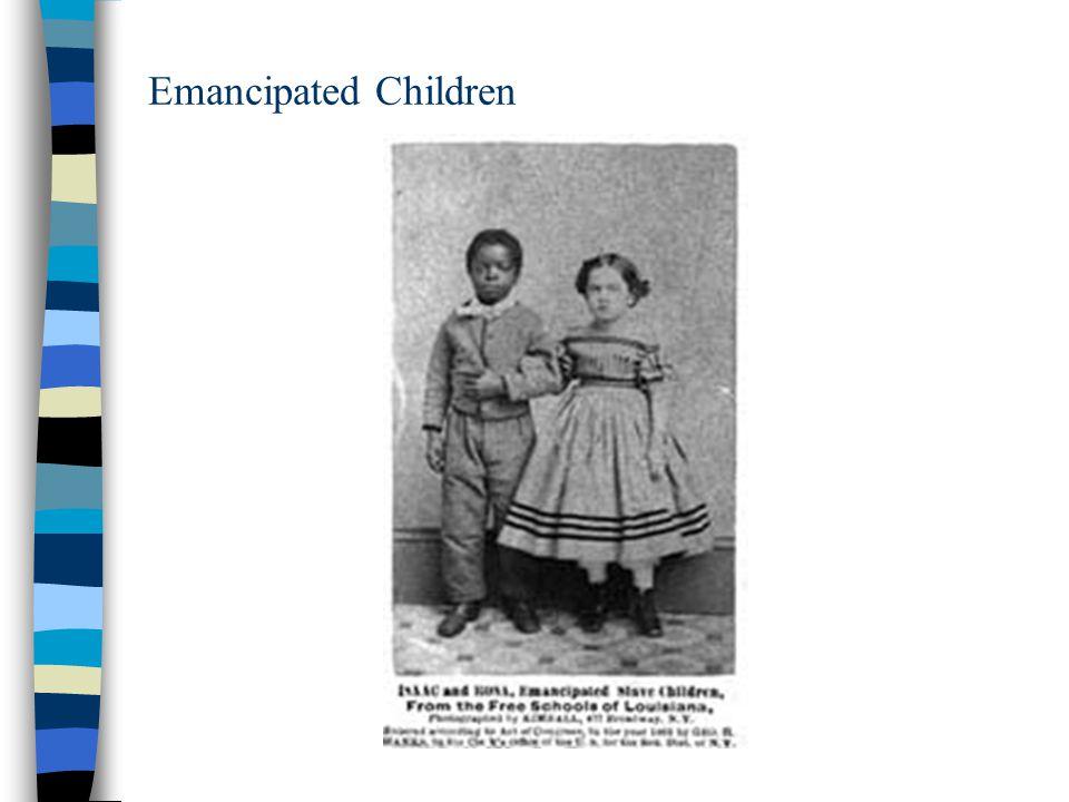 Emancipated Children