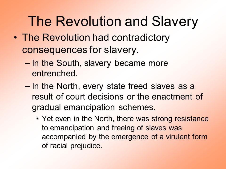 Slave Rebellions Gabriel and Martin Prosser – plotted a slavery rebellion in Virginia in 1800.
