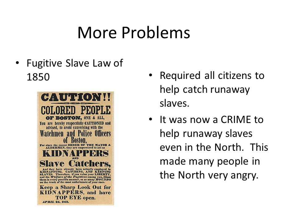 Cause #2 Slavery Both Northerners and Southerners fought fiercely over the moral and political issue of slavery.