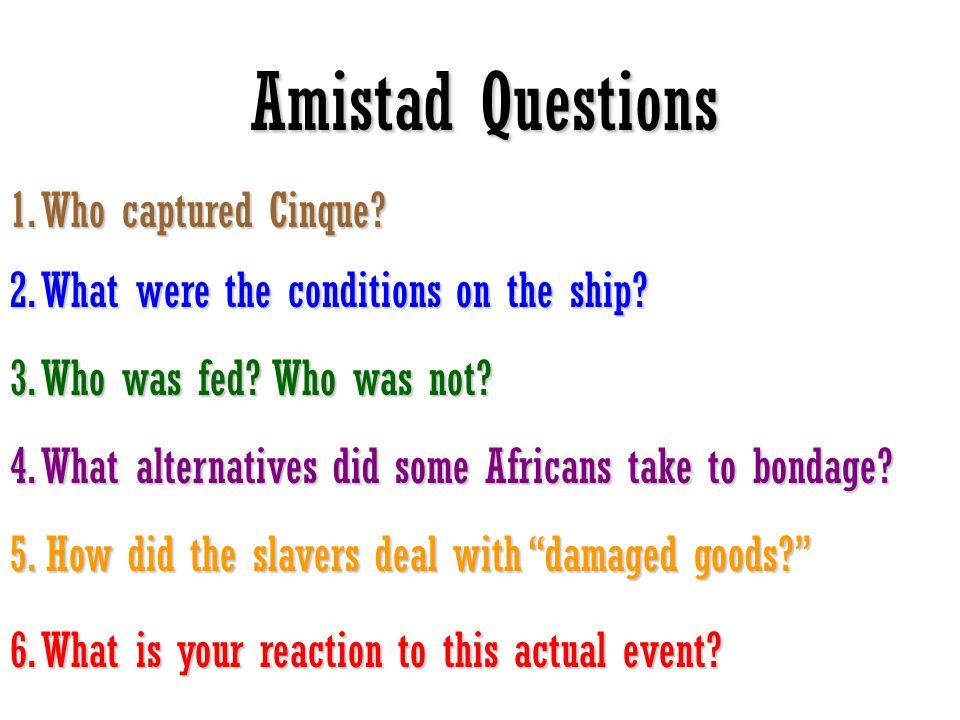 II. Chapter 3.1 Slavery and Politics