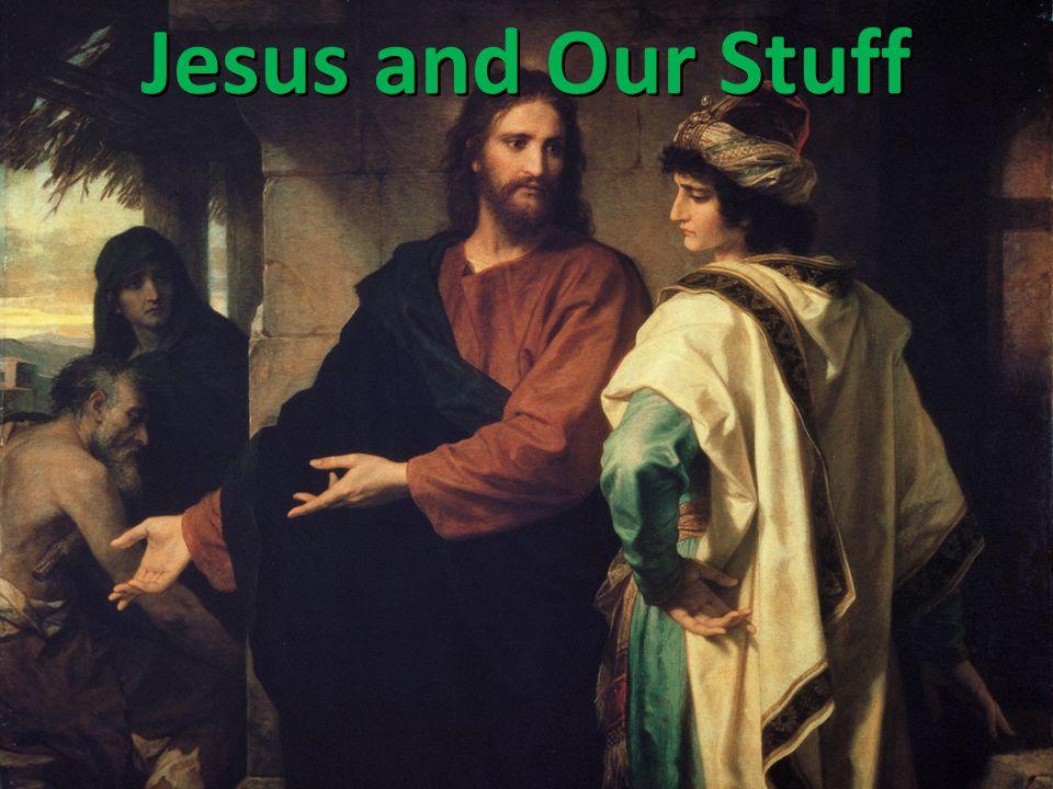 Our Fierce Faithfulness