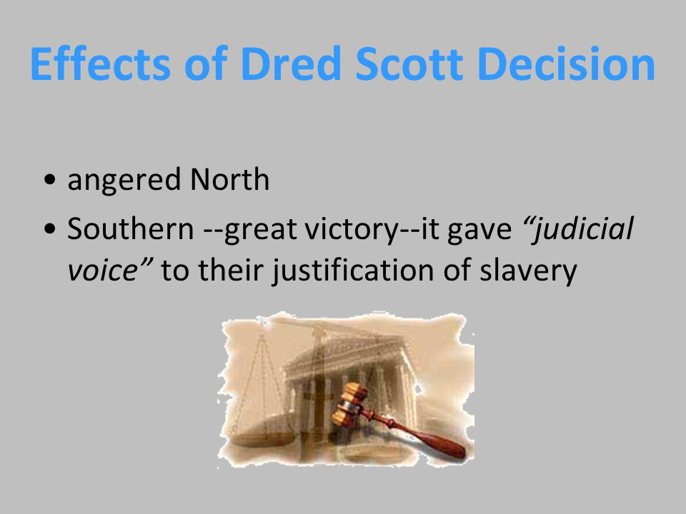 Dred Scott v. Sanford (1857) Decided by Chief Justice Roger Taney What was the argument.