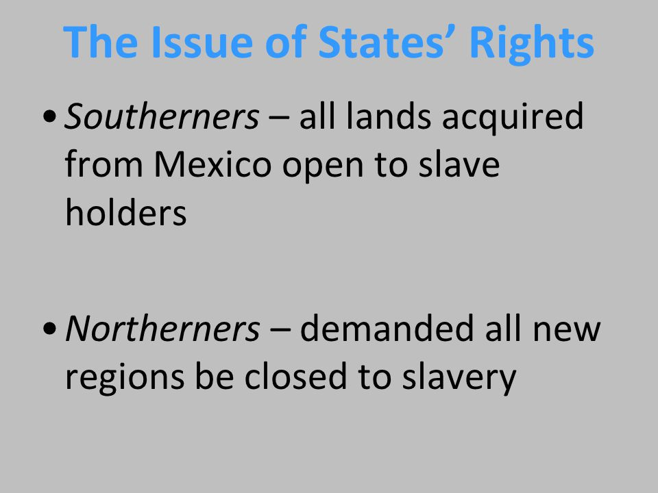 Slave or Freed Man ?.