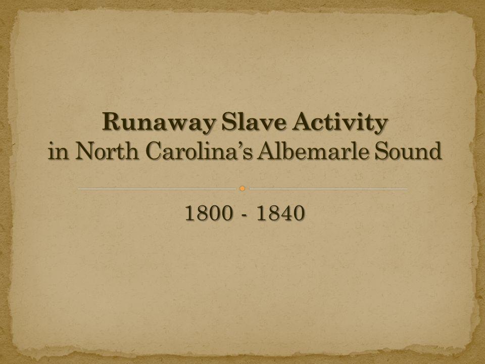 1800 - 1840