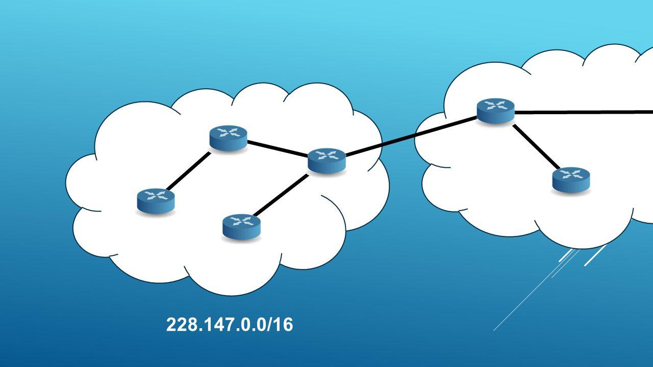 Source IP: 228.147.0.1