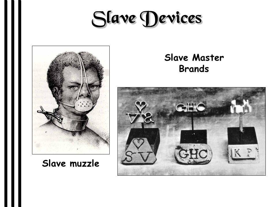 Slave Master Brands Slave Devices Slave muzzle