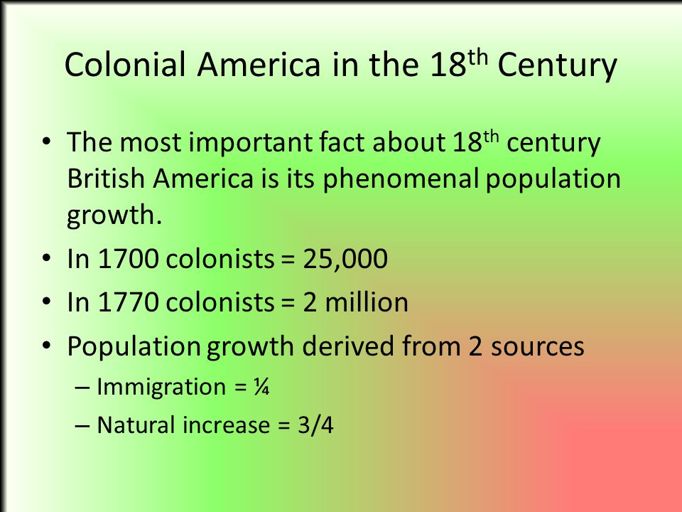 Southern colonial society The slaveholding gentry dominated the politics and economy of the southern colonies.