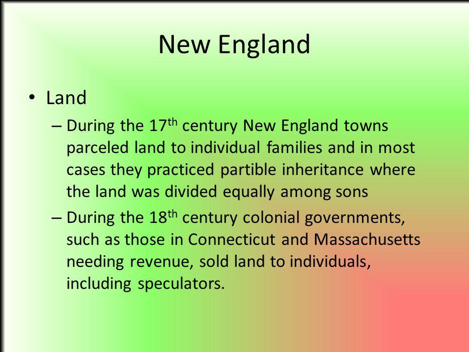 The Atlantic Slave Trade The labor was provided by the Atlantic Slave trade.