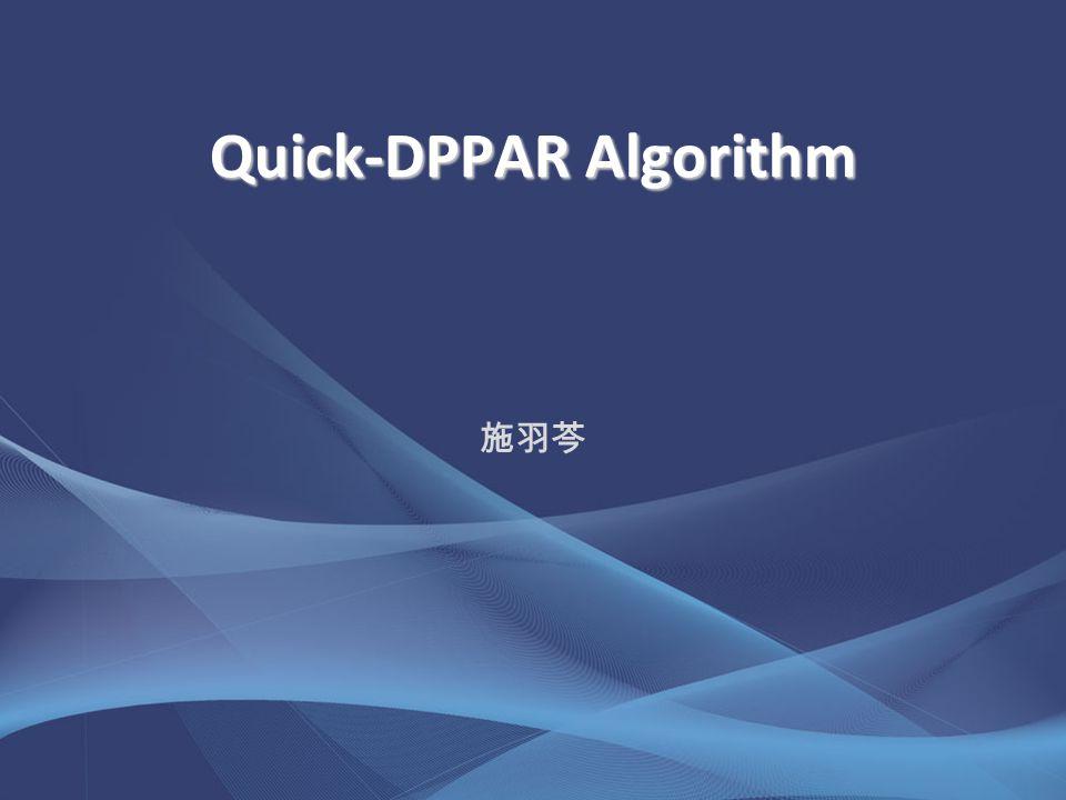 Page-41 Parallel MLCS Algorithm (Quick-DPPAR) Parallel Algorithm –The minima of parent set –The minima of s-parent set master slave 2 slave 1 slave 3 slave N p slave 1 Q Q R R Q Q R R Q Q R R Q Q R R