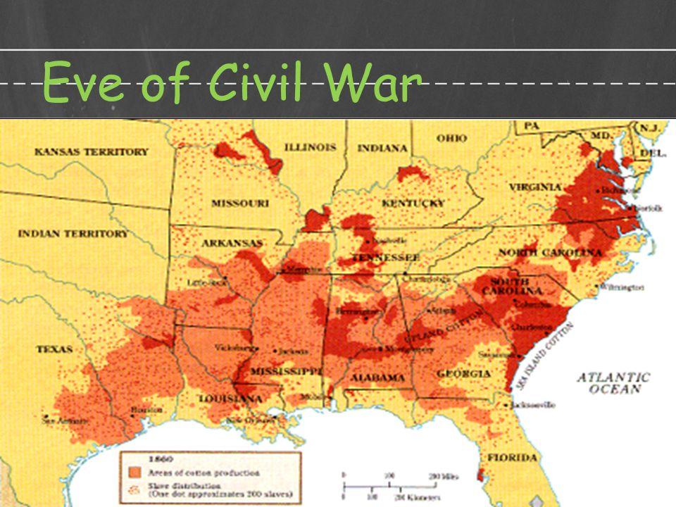 Eve of Civil War (c) 2011 AIHE