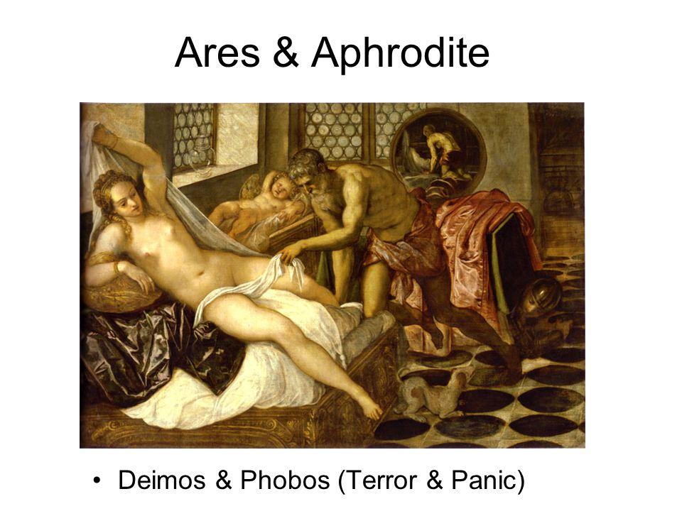 Busted Demodokos' song (Od.VIII) Hephaestus' Trap Apollo & Hermes Van Heemskerk 1536