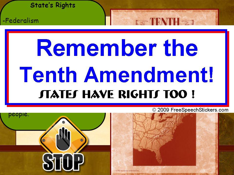 Slavery  Pro-slavery – South.Necessary Evil for the economy.