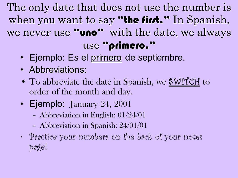 What does it mean in English. Ayer = yesterdayfue = was veintiuno = 21 Hoy es el once de noviembre.