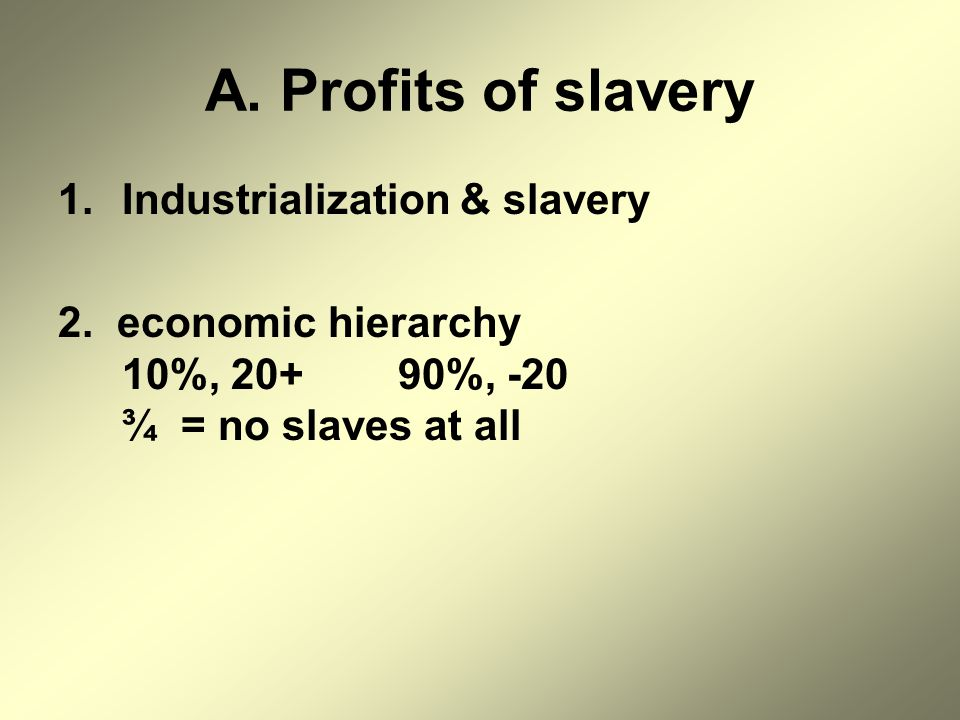 C.Tactics of abolition 1.Never a majority - often mistrusted radicals 2.Civil disobedience H.D.