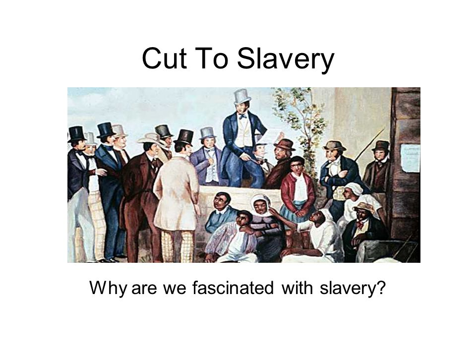 The Great American Paradox America was built on ideals of 'liberty,' yet the same men who spoke so eloquently of freedom held hundreds of people as slaves.