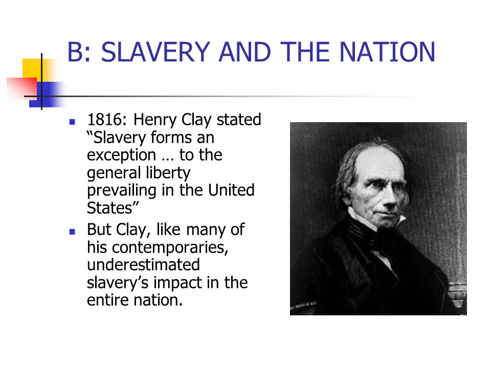 Greatest of the black abolitionists.
