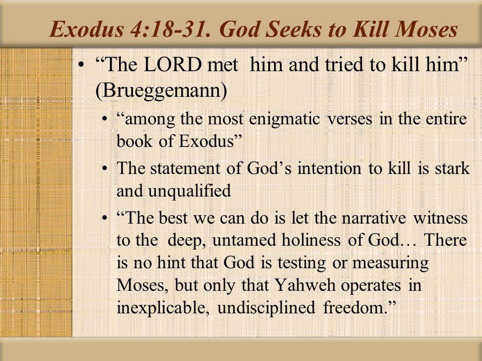 Exodus 4:18-31.
