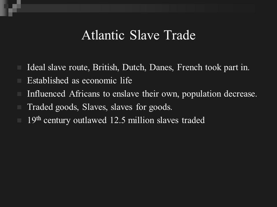 Encountering Slavery Ottabah Cugoano, western African youth who was taken to sugar plantations in 1787, Britain.