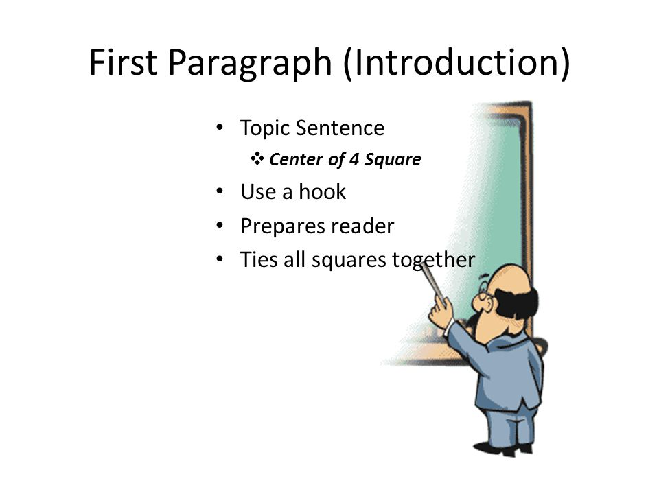 Day 2: DBQ Writing How to use the graphic organizer to write… Introductions