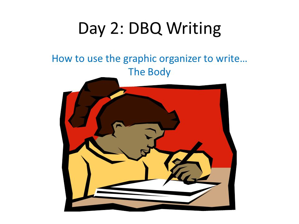 It's your turn… Use your graphic organizer to write your introduction Check the first paragraph with your neighbor.