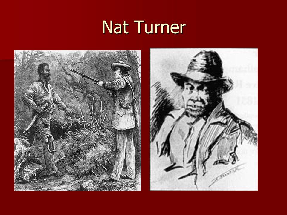 Nat Turner