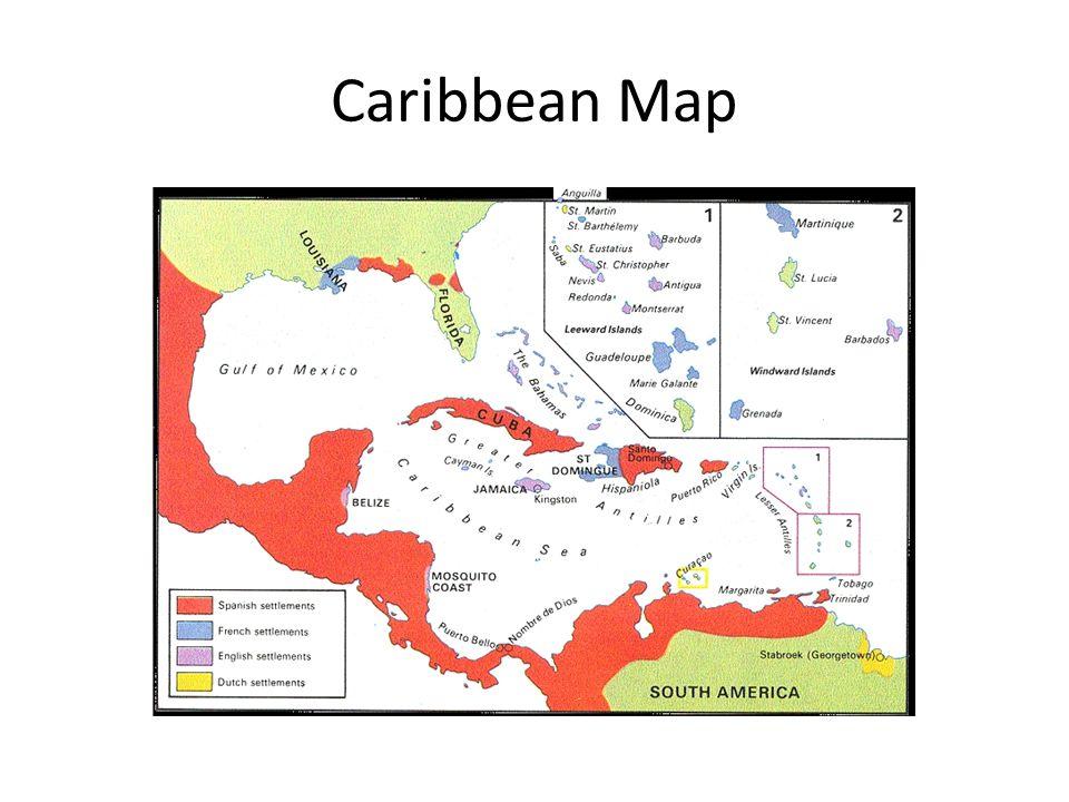 Atlantic Slave Trade 1500s-1800s