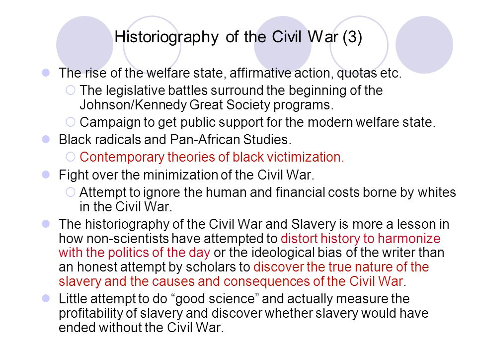 Was slavery profitable.
