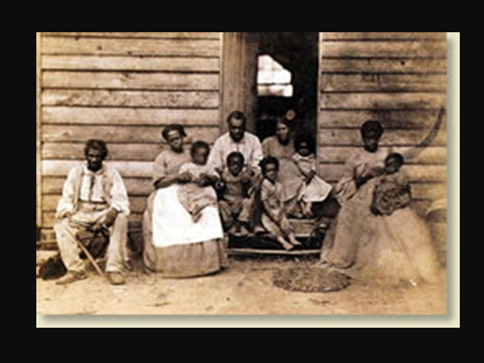 These enslaved people were the descendants of 12 to 13 million African forbearers ripped from their homes and forcibly transported to the Americas in a massive slave trade dating from the 1400s.