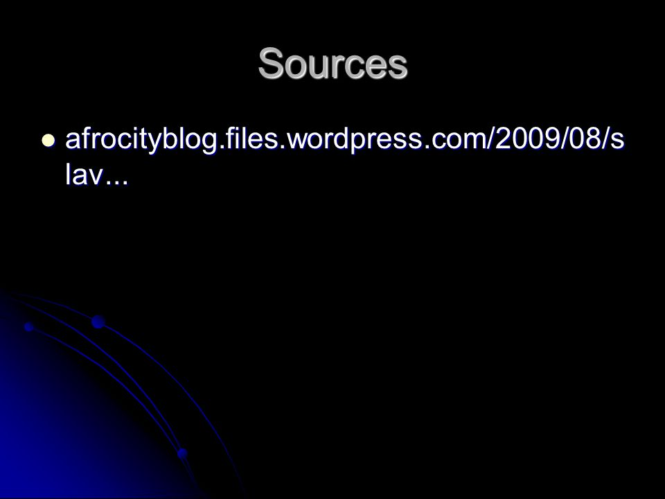 Sources afrocityblog.files.wordpress.com/2009/08/s lav... afrocityblog.files.wordpress.com/2009/08/s lav...