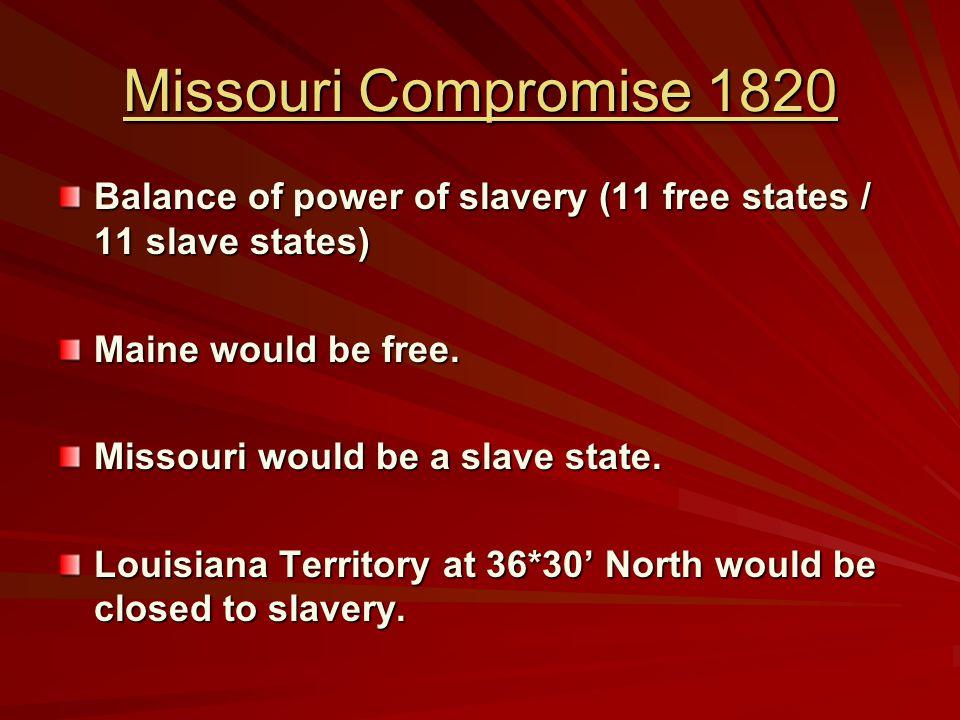 John Brown's Raid-1859 At Harper's Ferry in VA, John Brown led a slave rebellion.