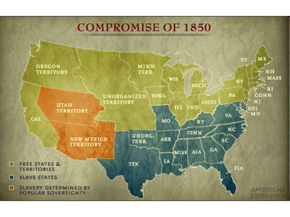II.Bleeding Kansas A.What was the idea of popular sovereignty.