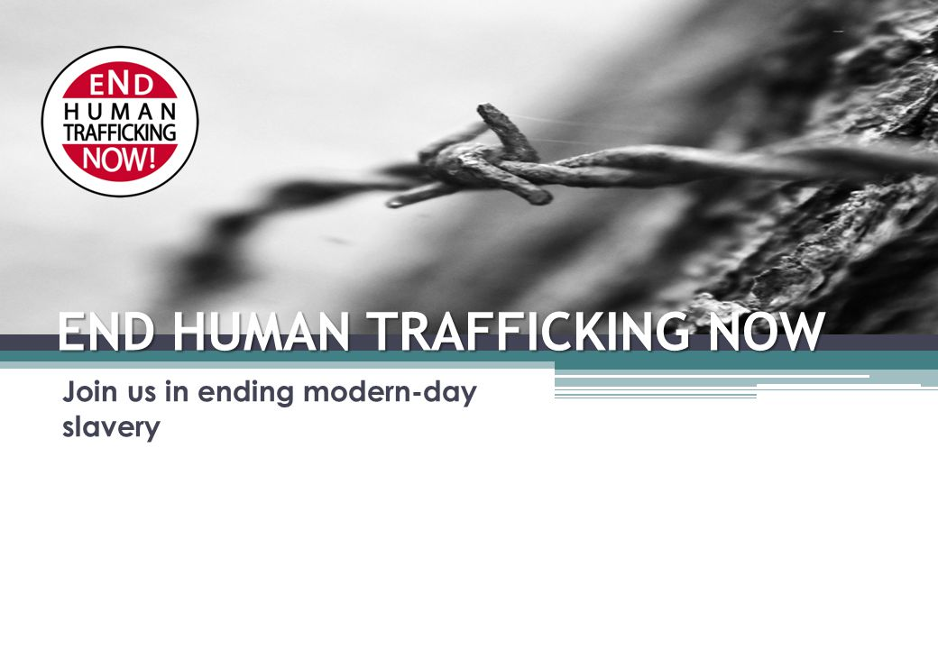 The first global association aimed at eliminating human trafficking by engaging the business community.