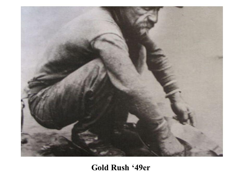 Gold Rush '49er