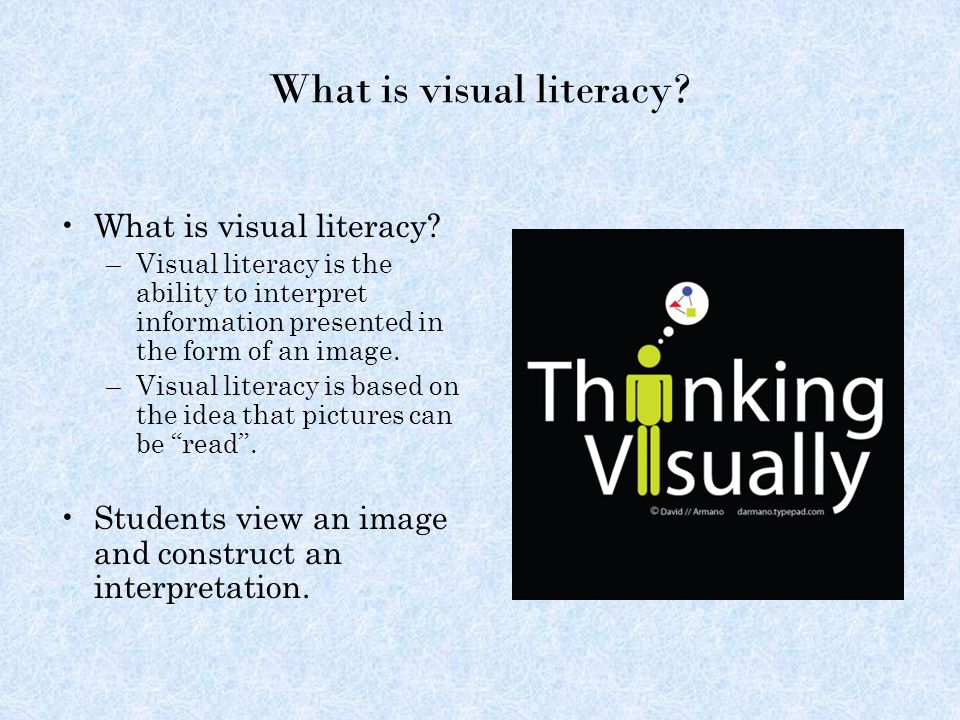 Using Images to Analyze Point of View and Present Multiple Perspectives