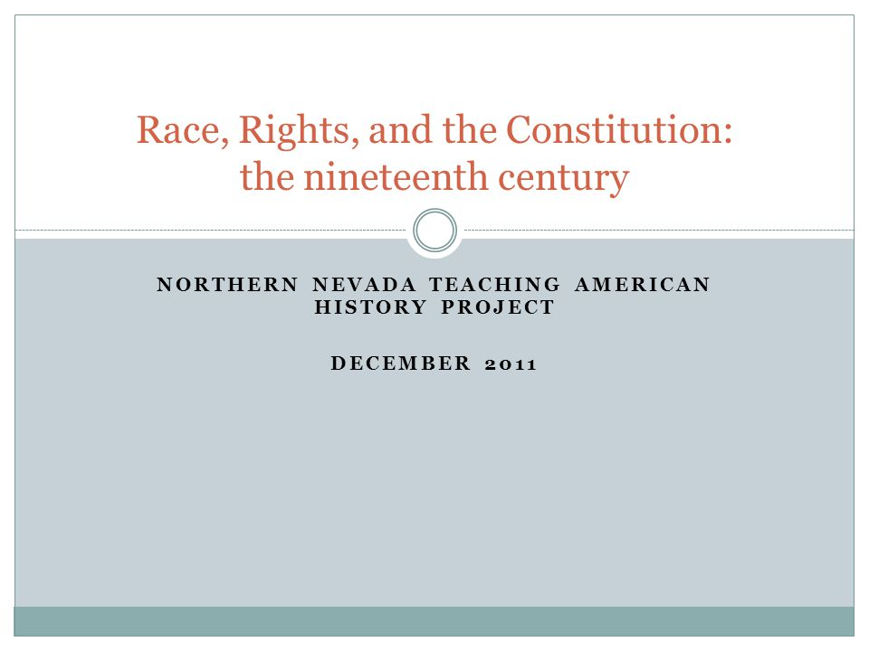 After the Fourteenth Amendment Supreme Court backs away from enforcement: Civil Rights Cases, 1883 Post-Reconstruction (late 1870s): southern states begin enacting Jim Crow legislation