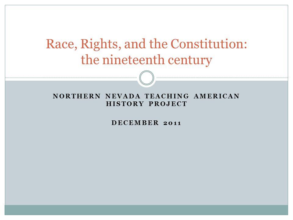 After the Civil War: Understanding the Fourteenth Amendment