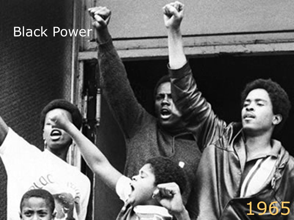 1965 Black Power