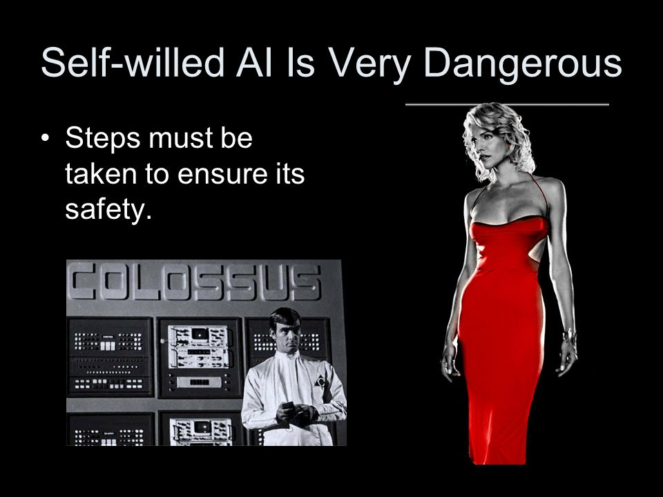 Self-aware AI Will Be Radically Alien Empathy for human beings is the product, at least, of embodied mammalian brains.