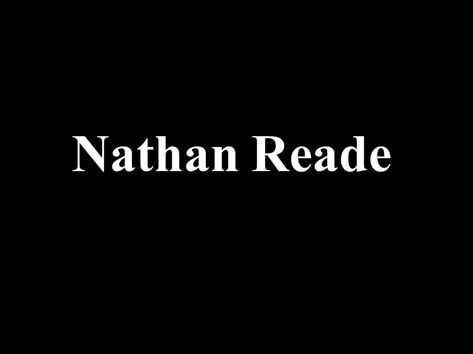 Nathan Reade