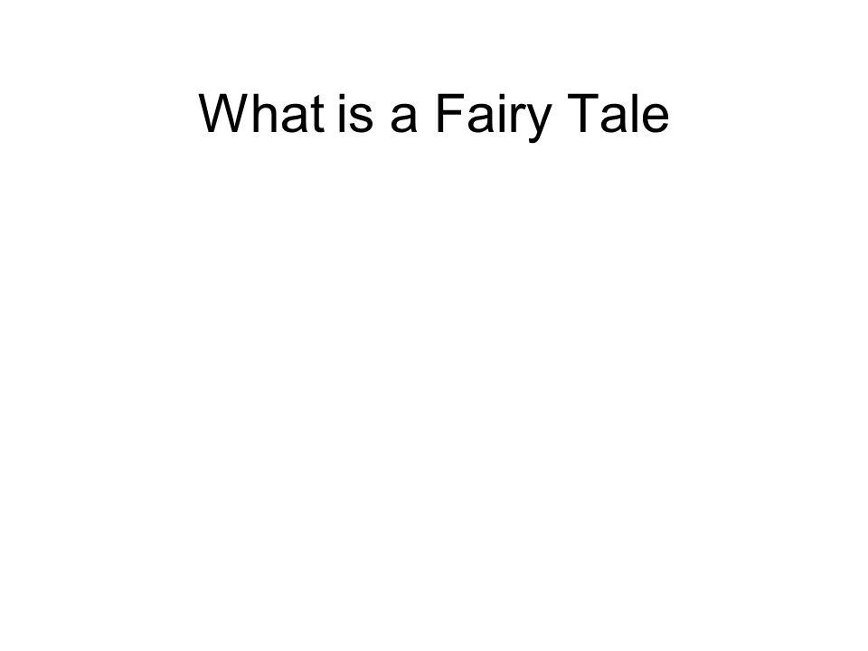 A Story That Uses Magical Elements (Magic Fairies,Witches,etc)