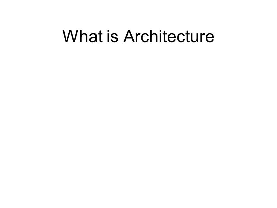 A job that designs a structures (like buildings, bridges,and more)