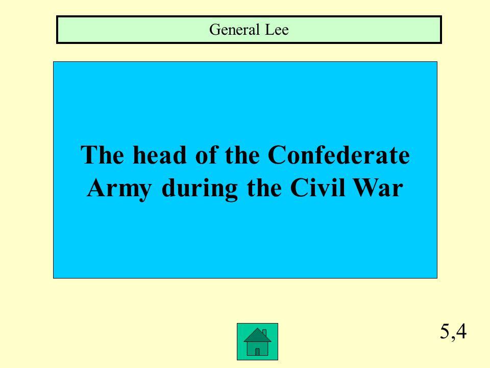 5,3 Where was the most deadliest battle of the Revolutionary war? Bunkerhill