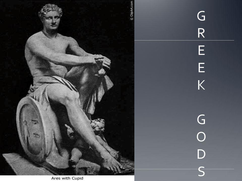 GREEKGODSGREEKGODS