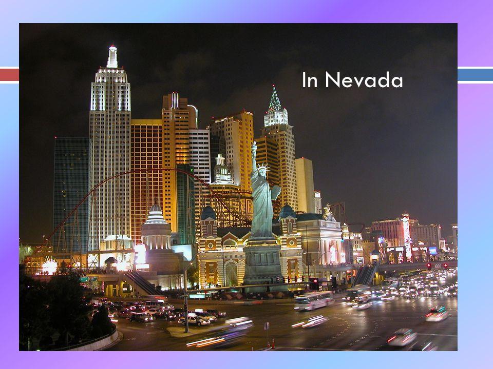 In Nevada