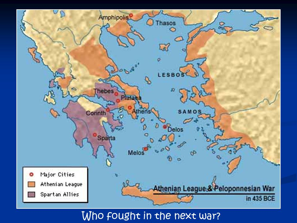 Persian Wars (499B.C.-479 B.C.) Persians sought expansion into Europe.