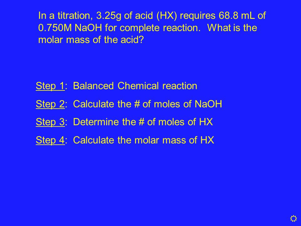  Suppose that 25.0mL of 0.5M K 2 CrO 4(aq) reacts with 15.0 mL of AgNO 3(aq) completely.