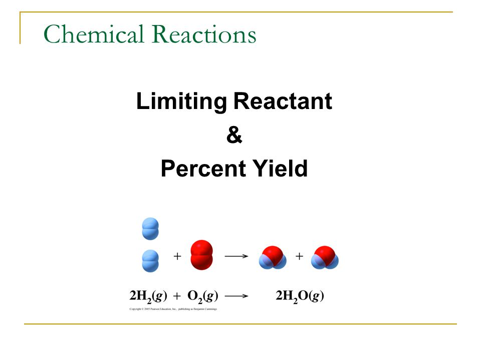 Example of a Combustion Reaction