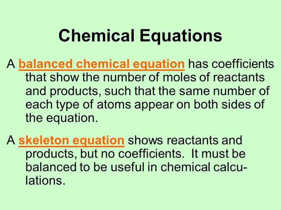 Reaction Calculations Example: Fe 2 O 3 + 3 CO  2 Fe + 3 CO 2 With 500 g of Fe 2 O 3 and excess CO, (a) How much CO will be consumed.